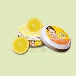 Lemon And Turmeric Massage Cream