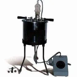 Fuel Testing Lab Equipments