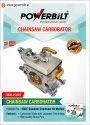 Powerbilt Carborator Chainsaw