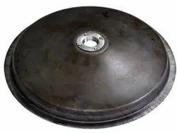 Cast Iron Pedestal Fan Base