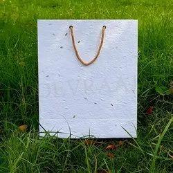 Devraaj Seed Paper Bags, Capacity: 2kg