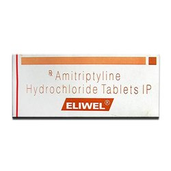 Eliwel 50mg Tablet
