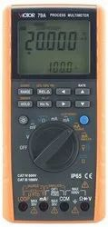 Process Calibrator Multimeter with loop facility