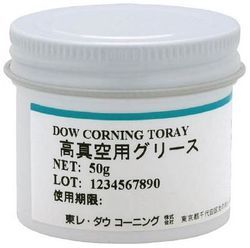 East Toray Dow Corning/Molykote Silicone Grease FS-50