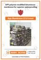 STP Super Thermolay App Membrane