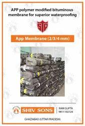 SuperThermolay App Membrane