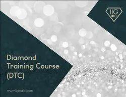Part Time Diamond Training Course (DTC), Mumbai