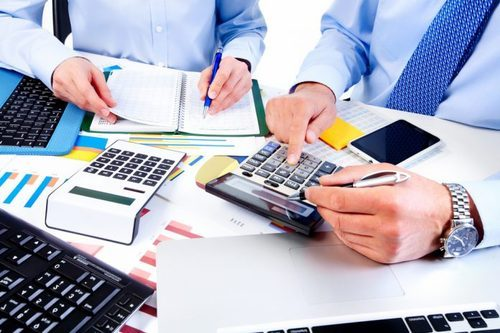 Online Accounting Support Services