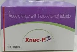 Pain Releving Analgesic Antipyretic Tab