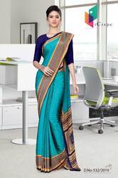 Uniform Sarees for Institution