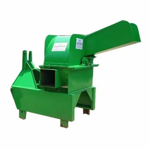 Agricultural Shredder