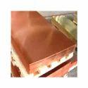 Grade Copper Plate