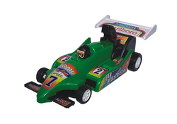Assorted Colours Marlboro Racing Car Toy
