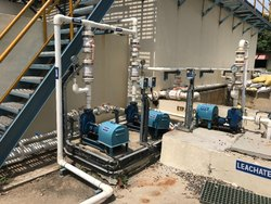 Industrial Plumbing /Pippin Work in Gujarat