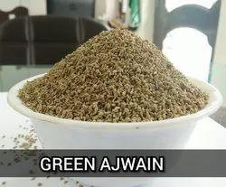 GREEN AJWAIN, AJWAYAN, BISHOP SEED, CAROM SEEDS, 500 GM & LOOSE