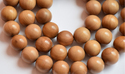 Natural Sandalwood Loose Beads