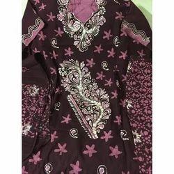 Indonesian Batik Suits