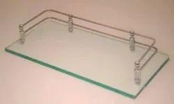 Square Glass Corner
