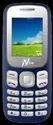 Nlive Blue Keypad Mobile Phone