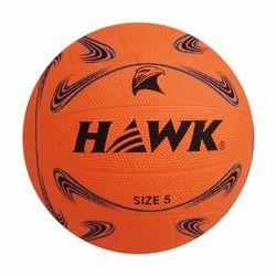 Hawk Comet Orange Netball