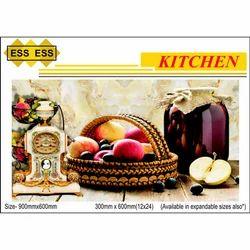 ESS ESS 3D Polished Kitchen Ceramic Wall Tile