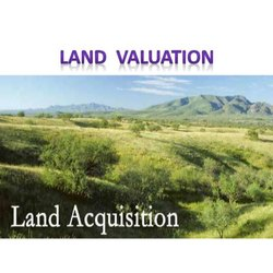 Residential Land Valuation Services, PUNE