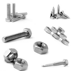Stainless Steel Nut Screw