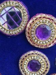Rajsthani Buttons