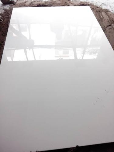 Pure White Marble, 14 - 18 Mm