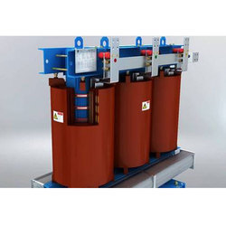 Dry Type Cast Resin Transformer