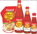 Everest Snack Topping Sauce