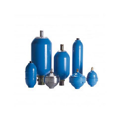 Hydraulic Accumulators