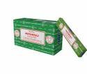 Satya Incense Stick Patchouli-15 Gram  Pack