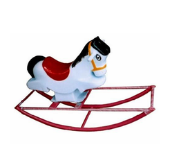 Rocking Horse See Saw