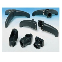 Carbon Steel Conveyor Support Component