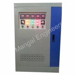 Mec Three Phase Avr Electric Voltage Regulator