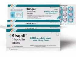 Ribociclib Tablets, Packaging Type: Strips