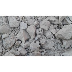 Solid Gray Crude Ball Clay, Packaging Type: HDPE Bag