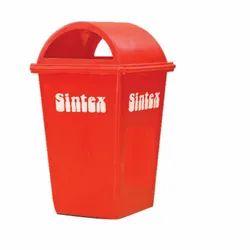 Plastic Sintex Dustbins