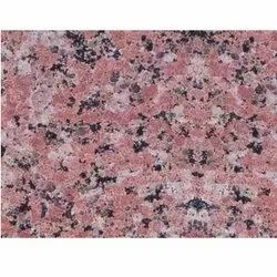 Polished Rosy Pink Makrana Granite Slab, For Countertops,Wall Tile, Thickness: 28mm