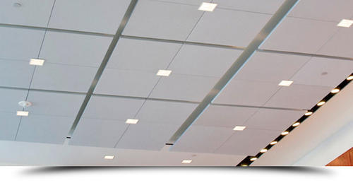 Acoustic Ceiling Tiles At Rs 75 Square Feet Acoustical