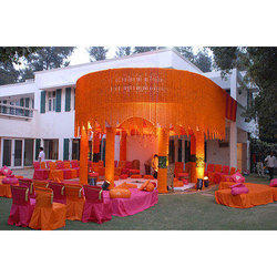 Wedding Decoration Service in India