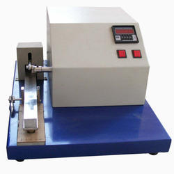 Fabric Testing Machine