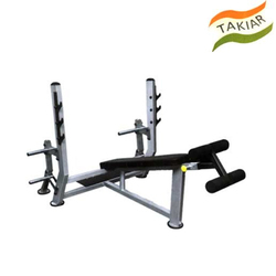 Gym Decline Bench