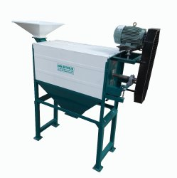 Jeera muchh cutter Machine