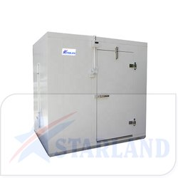 Fully Automatic Starland Modular Cold Room (20x10x10) feet, Model Name/Number: STAR-PMCR-201010