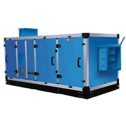 Floor Mounted Air Handling Units