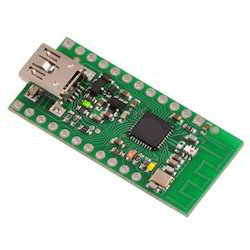 Programmable Microcontroller Boards