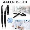 Metal Roller Pen H-211