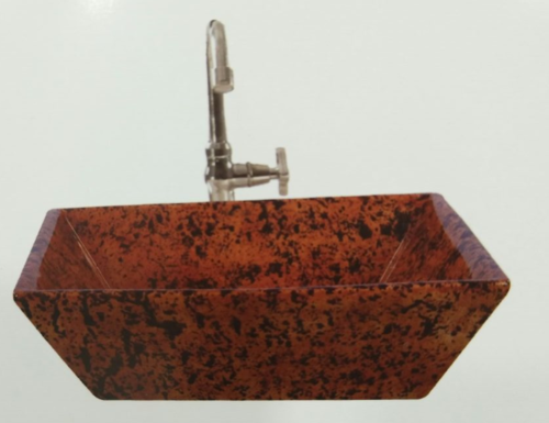 Table Top Marble Wash Basin